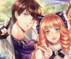 Guinevere x Gusion Best Anime Couples, Cute Couples, Bang Bang, Alucard Mobile Legends, Moba Legends, Mobile Legend Wallpaper, Widescreen Wallpaper, Kawaii Art, Anime Demon