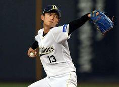 オリックス山岡、秋季Cも不参加へ 福良監督「深刻な状態ではない」/野球/デイリースポーツ online
