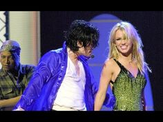 Micheal Jackson & Britney Spears Duet - The Way You Make Me Feel (HD Remaster) - YouTube