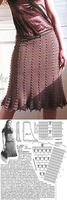 Skirts handmade. Fair Masters