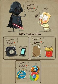 For the nerdy father in your life