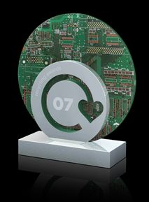 Circuit Board Award