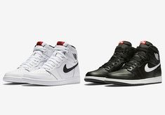 "#sneakers #news  The Air Jordan 1 Retro High OG ""Premium Essential"" Pack Is Releasing On Nike.com"