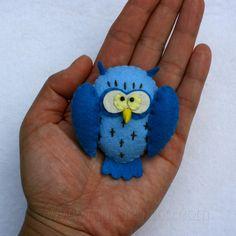 Oggy the Owl