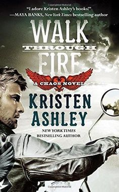 Walk Through Fire Chaos