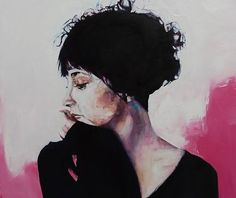 ruth shively paintings | Ruth Shively; Oil, 2012, Painting ... | Faces, Features, and Figurati ...