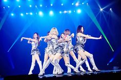 Official Pictures from Girls' Generation 4th TOUR - Phantasia - in BANGKOK