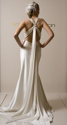 bling_back - Amy MIchelson wedding dresses / Amy MIchelson wedding gowns - http://herbigday.net/bling_back-amy-michelson-wedding-dresses-amy-michelson-wedding-gowns/