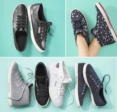 Superga sneakers now at Target, whoo! | sponsor