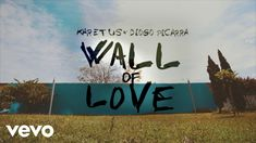 Karetus - Wall Of Love (Lyric Video) ft. Diogo Piçarra