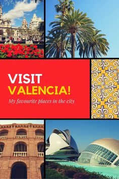 Valencia is a really nice destination for a city trip. I stayed in this Spanish city for a week and share my favourite places with you!