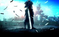 Final Fantasy VII - Crisis Core Final Fantasy VII - Crisis Core par doc84 - Hebus.com