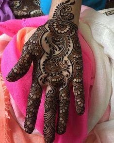 Easy and Simple Mehndi Design, Latest collection of Mehandi Design Best collection of easy and stylish mehndi design, 2019 best collection of Mehendi design. Unique Mehndi Designs, Beautiful Henna Designs, Mehndi Designs For Hands, Bridal Mehndi Designs, Mehndi Design Pictures, Mehndi Images, Mehndi Tattoo, Henna Mehndi, Henna Art