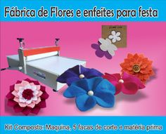 FÁBRICAS DE FLORES E ENFEITES PARA FESTAS | LUCRO EXTRA