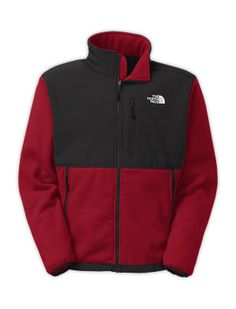 The North Face Men's Jackets & Vests MEN'S DENALI WINDPRO