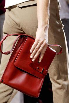 Balenciaga   Spring 2012 Ready-to-Wear Collection   Style.com