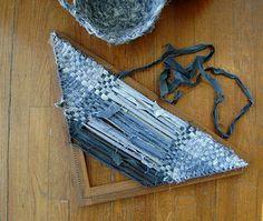 Triangle Loom | Flickr - Photo Sharing!