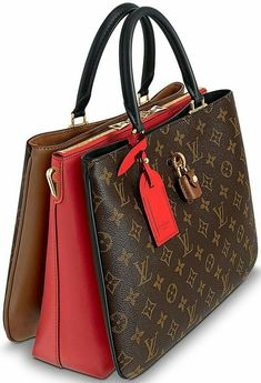 New LV Collection for Louis Vuitton. New LV Collection for Louis Vuitton. Fashion Handbags, Purses And Handbags, Fashion Bags, Leather Handbags, Womens Fashion, Tote Handbags, Louis Vuitton Handbags Crossbody, Small Handbags, Fashion Jewelry