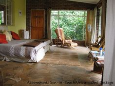 Accommodation at Owl Cottage Magoebaskloof. Magoebaskloof self catering accommodation. Natural Wonders, Catering, Owl, Cottage, Travel, Furniture, Home Decor, Viajes, Decoration Home