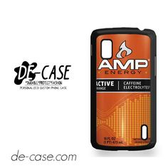 Buy Amp Energy Drink By The Case