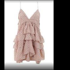 Etoile Isabel Marant Black Floral Sun Dress Size 1 100% Soie Silk  Great shape No trades ETOILE ISABEL MARANT Dresses