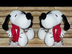 Cactus Amigurumi, Mini Amigurumi, Amigurumi Animals, Crochet Animals, Crochet Disney, Diy Crochet Toys, Crochet Dolls, Amigurumi For Beginners, Crochet For Beginners