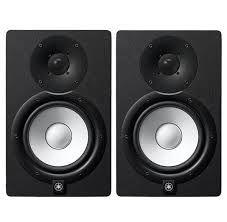 Yamaha-HS7-Powered-Studio-Monitors