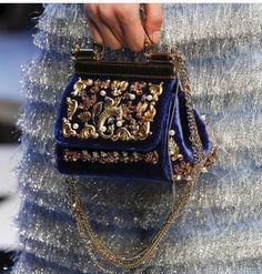 Dolce & Gabanna #fashion #vanessacrestto #style