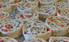 MOT YA LMHSAD: Cream Cheese Ranch Roll-ups