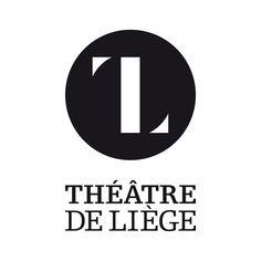 Nouveau logo et nouvelle identité pour le Théâtre de la Place devenu Théâtre de Liège en 2013