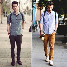 【型男轉大人】從休閒到正式,屬於男人的6款工作穿搭示範!   manfashion這樣變型男-最平易近人的男性時尚網站