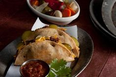 Malo's Ground Beef and Pickle Taco | The Public Kitchen | Food | KCET