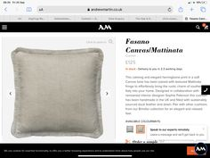 Soft Furnishings, Reupholster Furniture