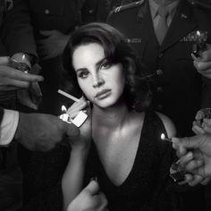 Lana Del Rey for Complex Magazine.