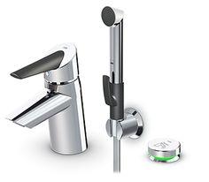 Oras Optima - Håndvaskarmatur 2715F