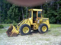 Heavy Equipment | Construction Equipment Auction featuring Heavy Equipment, Trucks ...94hp JOhn Deere JD544-A wheel loader