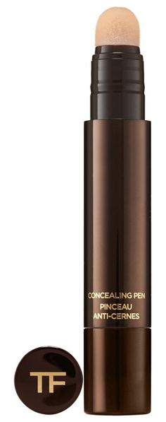 03ba49d5669fc concealing pen by Tom Ford. Designed with a unique applicator, the Tom Ford  Concealing