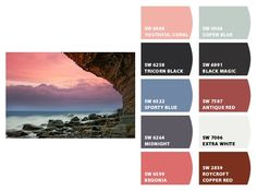 ColorSnap by Sherwin-Williams – MarciaAnn L.