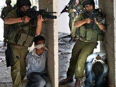 Israelis use Palestinian kids as human shields, not Hamas.