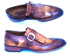 Cecil handmade luxury men footwear main image