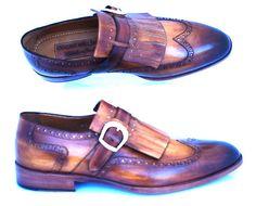 Cecil handmade luxury men footwear main image