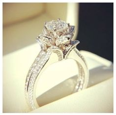 I have found this ring on other sites as well, I'm absolutely in love with it!