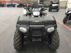 New 2017 Polaris Sportsman Touring XP 1000 Black Pearl ATVs For Sale in Texas.