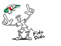 Fido Dido - années 80 et 90