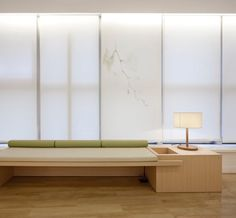 Interior design, architecture, and engineering - offices in Beijing and Shanghai Clinic Interior Design, Clinic Design, Interior Exterior, Interior Architecture, Chinese Architecture, Futuristic Architecture, Bench Furniture, Furniture Design, Dental Office Design