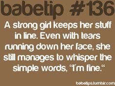 babe tips | Tumblr