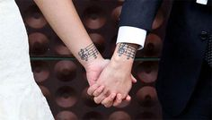If you are thinking about getting a tattoo, you need to think very carefully on the design or wording you want. Of course, you may have an idea of what you would like but sometimes you need inspiration. Many couples often have their partners name written on their arms and then you have the impressive …
