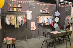 "Playtime Paris first review by ShowStyleKids.com cute stand of ""Bonheur Du Jour"""