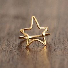 Shopcaster.com | Star Ring