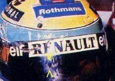 The Senna Files: PicSfiles Sprint Cars, Race Cars, Dale Earnhardt Crash, Ayrton Senna Helmet, Formula 1 Gp, F1 Crash, Aryton Senna, Death Race, Mechanical Art